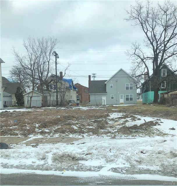856 Woodlawn Ave, Buffalo, 14211, NY - Photo 1 of 2