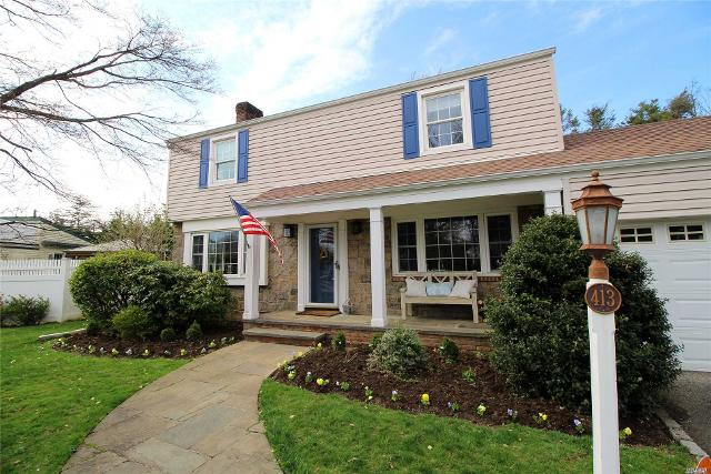 413 Rose Ln, Rockville Centre, 11570, NY - Photo 1 of 18