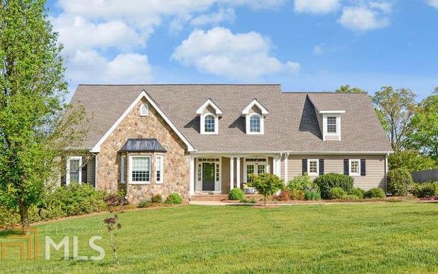 169 Windy Ridge, Demorest, 30535, GA - Photo 1 of 36