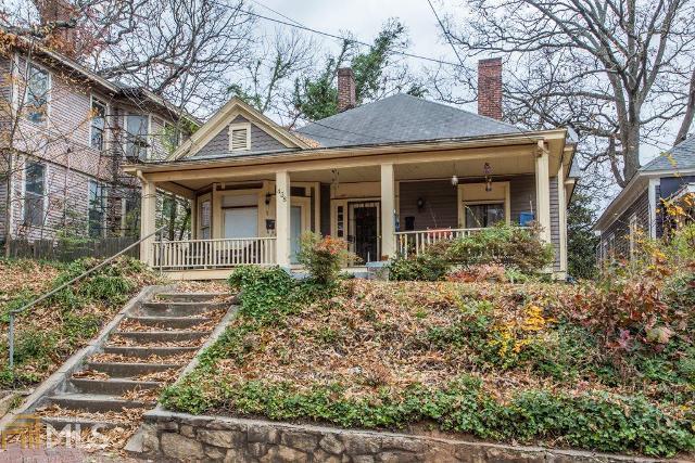 438 Cherokee Ave, Atlanta, 30312, GA - Photo 1 of 35