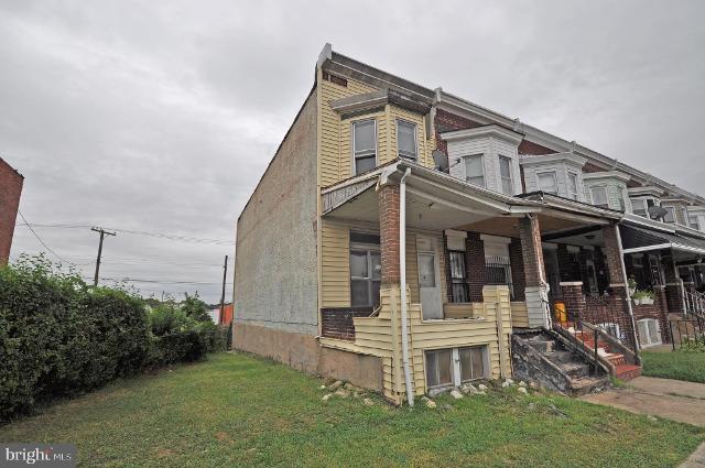1121 Bentalou, Baltimore, 21216, MD - Photo 1 of 21