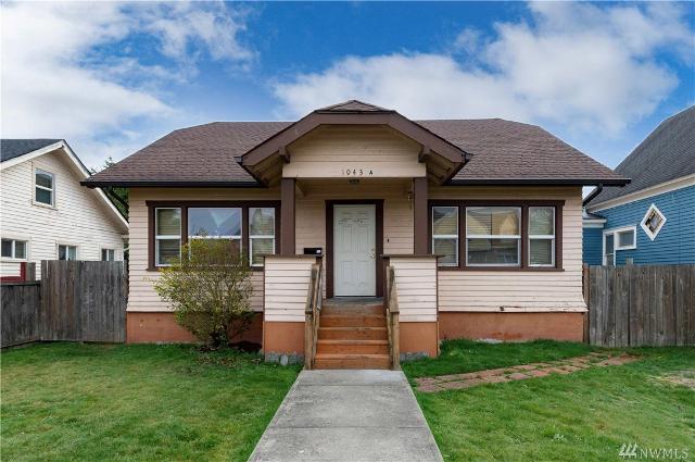 1043 S State St, Tacoma, 98405, WA - Photo 1 of 16