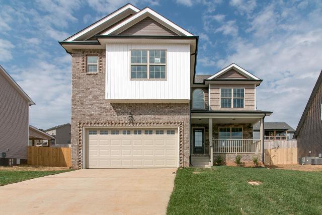 835 Crestone Ln Lot 80, Clarksville, 37042, TN - Photo 1 of 29