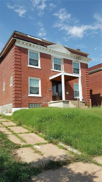 6007 Cates, St Louis, 63112, MO - Photo 1 of 4