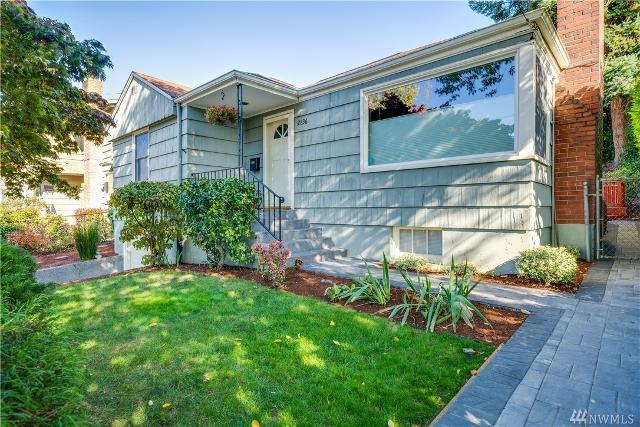 2836 13th Ave W, Seattle, 98119, WA - Photo 1 of 24