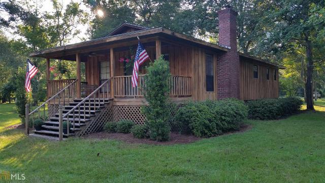 222 Cherokee Rd, Glenwood, 30428, GA - Photo 1 of 36