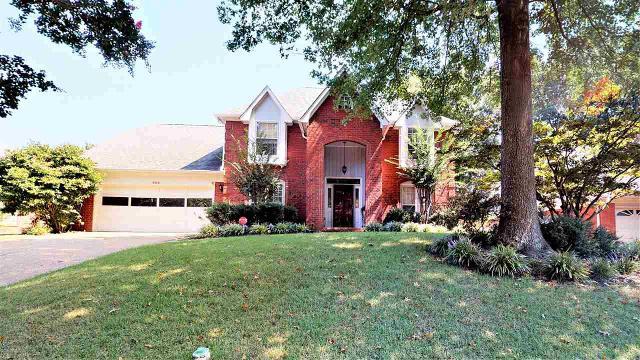 284 Summerfield, Memphis, 38018, TN - Photo 1 of 25