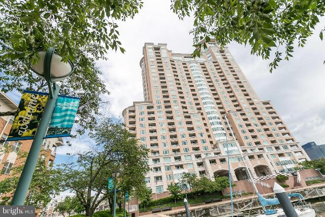 100 Harborview Unit714, Baltimore, 21230, MD - Photo 1 of 49