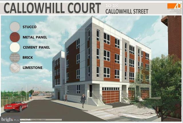10 Callowhill UnitB, Philadelphia, 19123, PA - Photo 1 of 12