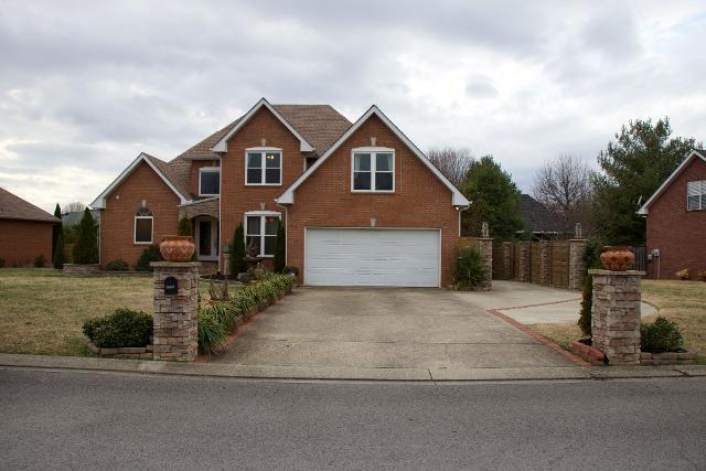 1514 Boone Ct, Murfreesboro, 37130, TN - Photo 1 of 50