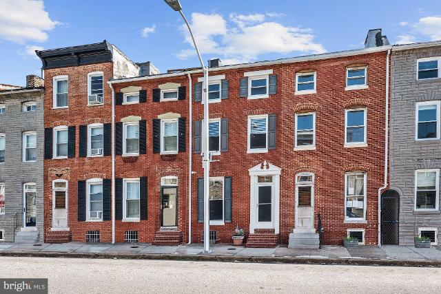 309 Exeter, Baltimore, 21202, MD - Photo 1 of 22