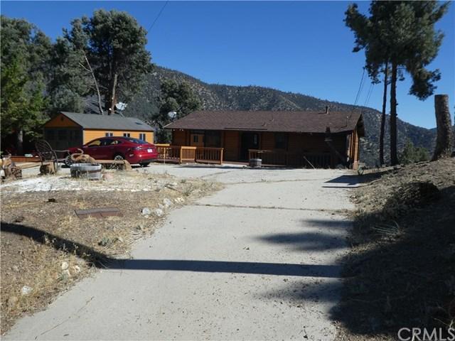 2312 Ironwood, Pine Mtn Club, 93222, CA - Photo 1 of 4