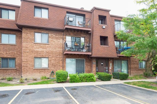 600 Cobblestone UnitA, Glenview, 60025, IL - Photo 1 of 9