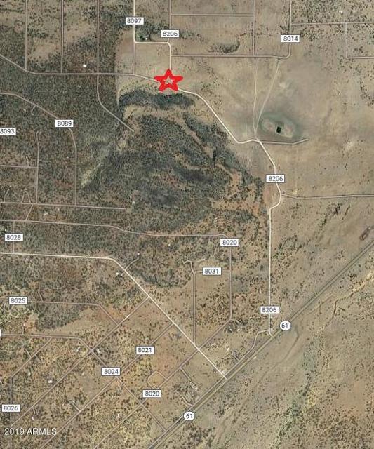 38 Acr 8206 --, Concho, 85924, AZ - Photo 1 of 8