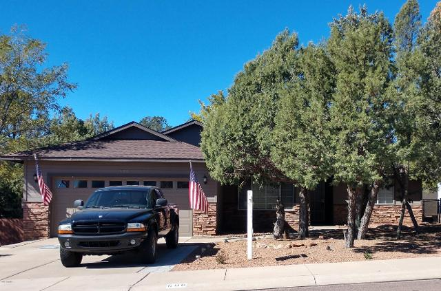606 N Blue Spruce Rd, Payson, 85541, AZ - Photo 1 of 16