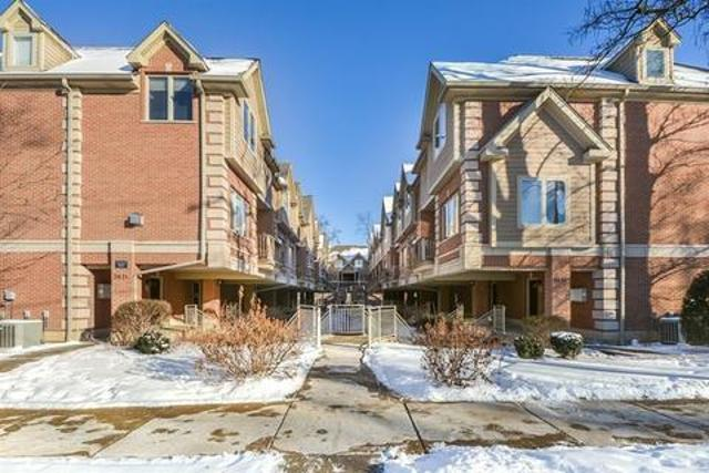 3631 Forest Ave Unit K, Brookfield, 60513, IL - Photo 1 of 21