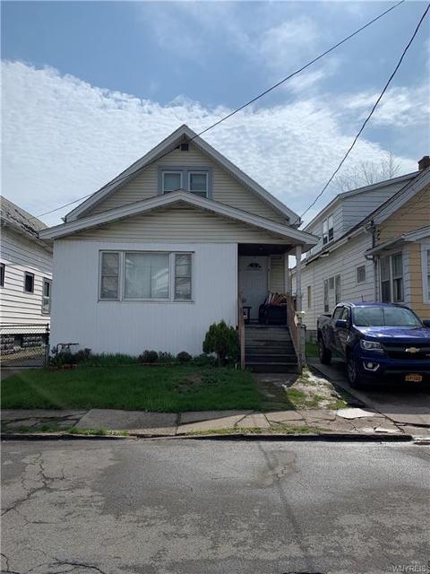 85 Hazelwood Ave, Buffalo, 14215, NY - Photo 1 of 9