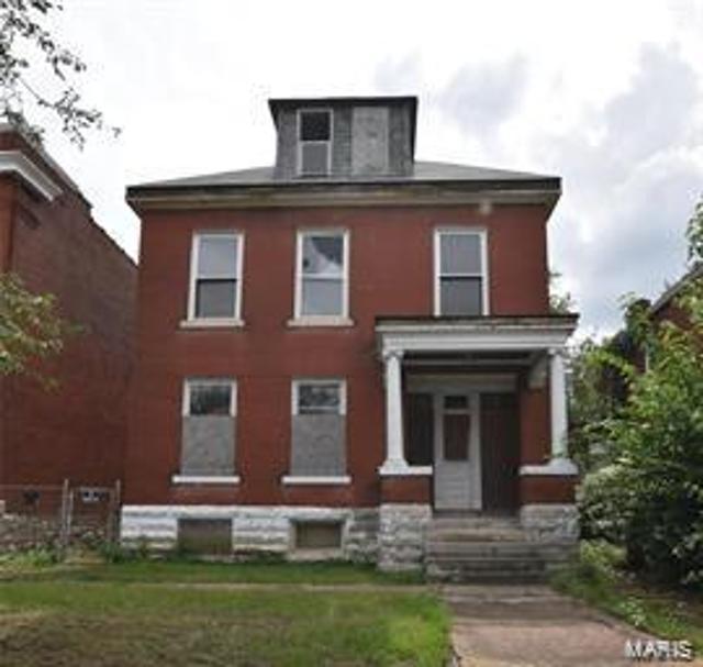 3846 Sullivan, St Louis, 63107, MO - Photo 1 of 10