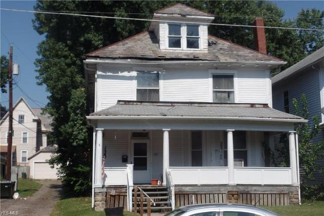 927 Findley, Zanesville, 43701, OH - Photo 1 of 2
