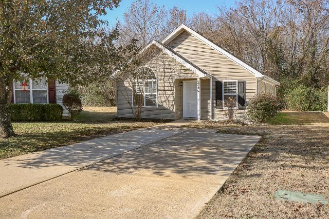 1414 Rochester Dr, Murfreesboro, 37130, TN - Photo 1 of 18