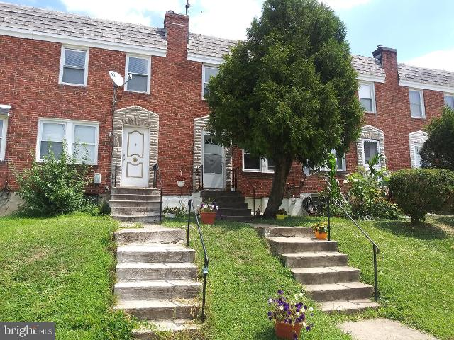 4108 Coleman, Baltimore, 21213, MD - Photo 1 of 4
