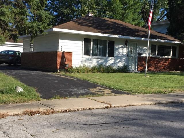 367 Niagara, Park Forest, 60466, IL - Photo 1 of 9