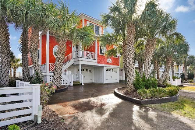 514 N Fort Fisher Blvd, Kure Beach, 28449, NC - Photo 1 of 64