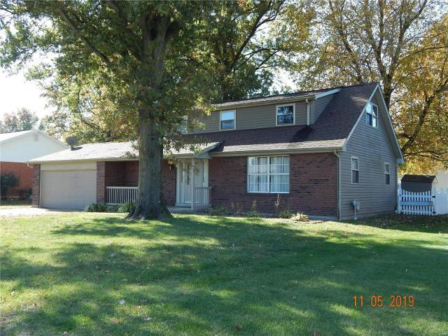 919 Westside St, Red Bud, 62278, IL - Photo 1 of 49