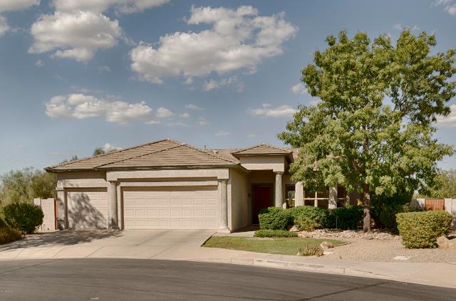 3660 Torrey Pines, Chandler, 85249, AZ - Photo 1 of 31