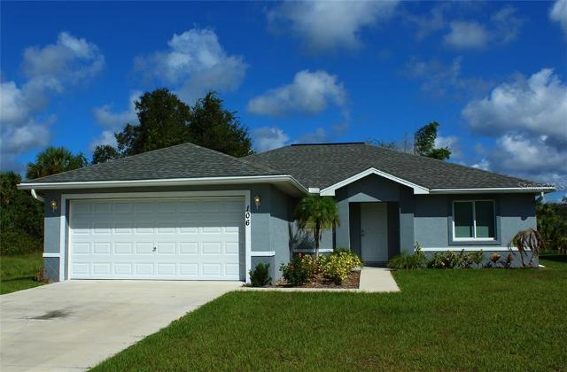 106 Baytree, Rotonda West, 33947, FL - Photo 1 of 35