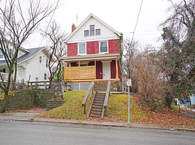 943 Rosemont Ave, Cincinnati, 45205, OH - Photo 1 of 9